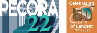 Pecora Conference 2022 Logo